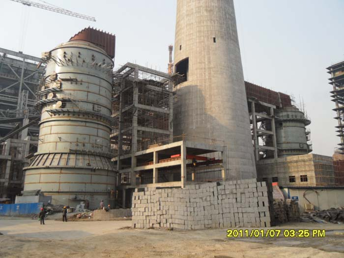 STEEL AUTHORITY OF INDIA LIMITED BHILAI STEEL PLANT 7.0 MT EXPANSION